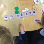 Infant Maths week